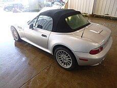 2001 BMW Z3 3.0i Roadster for sale 100906849