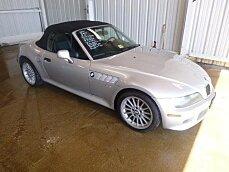 2001 BMW Z3 3.0i Roadster for sale 100973013