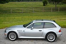2001 BMW Z3 3.0i Coupe for sale 100991326
