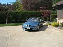 2001 BMW Z3 2.5i Roadster for sale 100998860