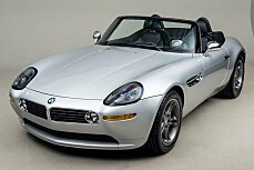 2001 BMW Z8 for sale 100732700
