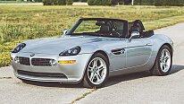 2001 BMW Z8 for sale 100778439