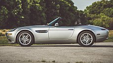 2001 BMW Z8 for sale 100778439