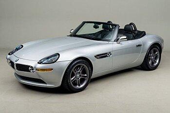 2001 BMW Z8 for sale 100853272