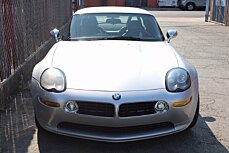 2001 BMW Z8 for sale 100906119