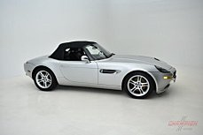 2001 BMW Z8 for sale 100916091
