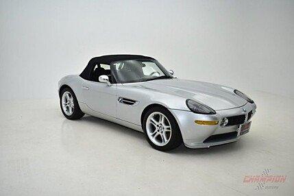 2001 BMW Z8 for sale 100916371