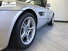 2001 BMW Z8 for sale 100930094