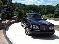 2001 Bentley Arnage for sale 100722727