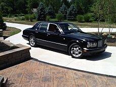 2001 Bentley Arnage Red Label for sale 100722727