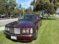 2001 Bentley Arnage for sale 100759864