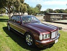 2001 Bentley Arnage for sale 100759864