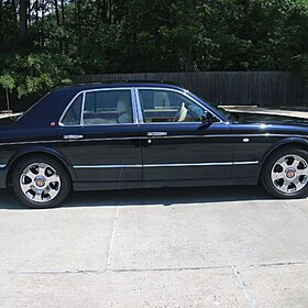 2001 Bentley Arnage Red Label for sale 100762737