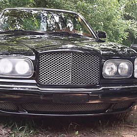 2001 Bentley Arnage Red Label for sale 100776944