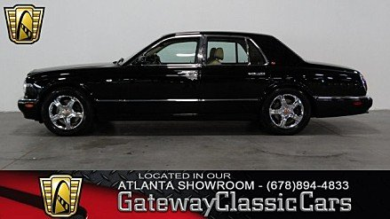 2001 Bentley Arnage Red Label for sale 100834147