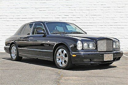2001 Bentley Arnage Red Label for sale 100904701