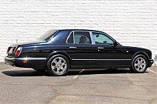 2001 Bentley Arnage Red Label for sale 100942435