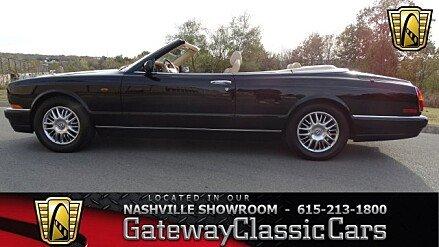 2001 Bentley Azure for sale 100816923