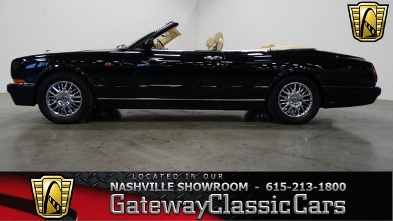 2001 Bentley Azure for sale 100919852