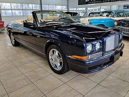 2001 Bentley Azure for sale 100954654