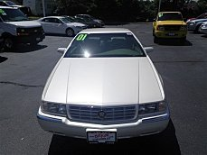 2001 Cadillac Eldorado ESC for sale 100773922