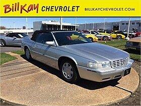 2001 Cadillac Eldorado ETC for sale 100852635