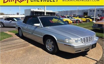 2001 Cadillac Eldorado ETC for sale 100852635