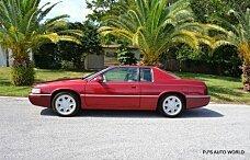 2001 Cadillac Eldorado ESC for sale 100986709