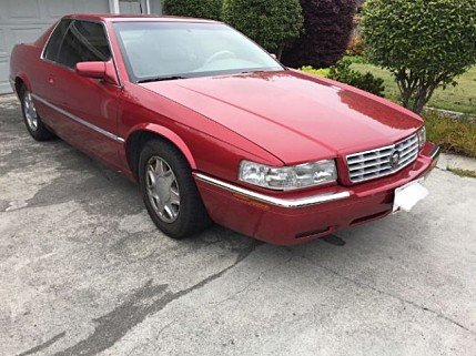 2001 Cadillac Eldorado for sale 100991129