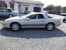 2001 Chevrolet Camaro Coupe for sale 100885476