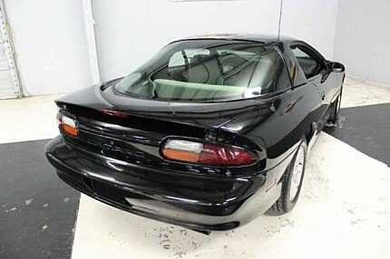 2001 Chevrolet Camaro for sale 100997234