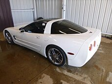 2001 Chevrolet Corvette Coupe for sale 100916967