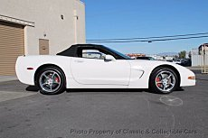 2001 Chevrolet Corvette Convertible for sale 100937554