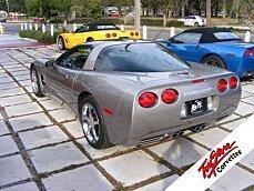 2001 Chevrolet Corvette Coupe for sale 100943204