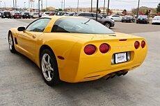 2001 Chevrolet Corvette Coupe for sale 100971427
