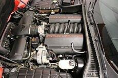 2001 Chevrolet Corvette for sale 100978263
