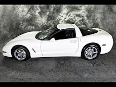 2001 Chevrolet Corvette Coupe for sale 100995494