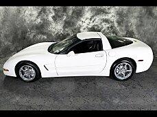 2001 Chevrolet Corvette Coupe for sale 100995494