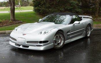 2001 Chevrolet Corvette Convertible for sale 100996053