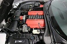 2001 Chevrolet Corvette for sale 101046327