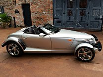 2001 Chrysler Prowler for sale 100788496
