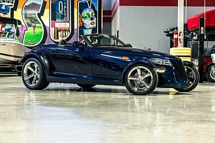 2001 Chrysler Prowler for sale 100996973