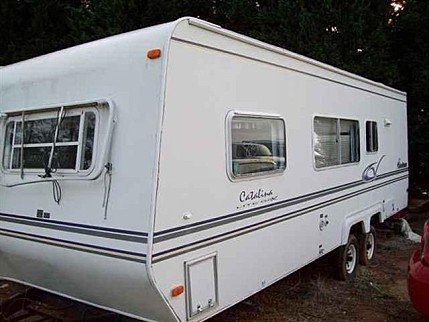 2001 Coachmen Catalina for sale 300106137