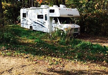 2001 Coachmen Leprechaun for sale 300151832