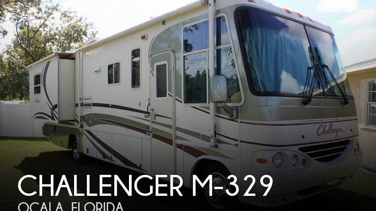 2001 Damon Challenger for sale 300173824