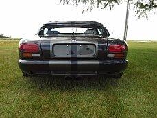 2001 Dodge Viper RT/10 Roadster for sale 100912632