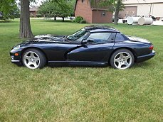 2001 Dodge Viper RT/10 Roadster for sale 100912632