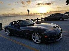 2001 Dodge Viper for sale 100890261