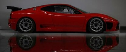 2001 Ferrari 360 for sale 100775122