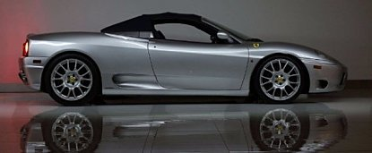2001 Ferrari 360 for sale 100775123